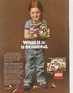 The story behind the viral 1980s girls lego ad the for Lego ads tejasakulsin