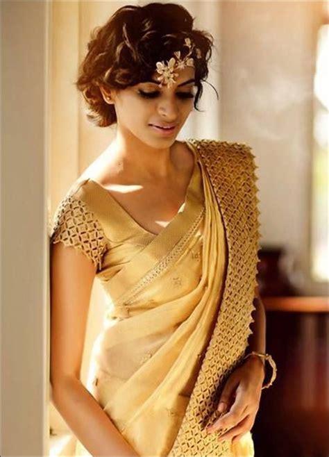 gold blouse pattu blouse designs for silk sarees top 21 designer