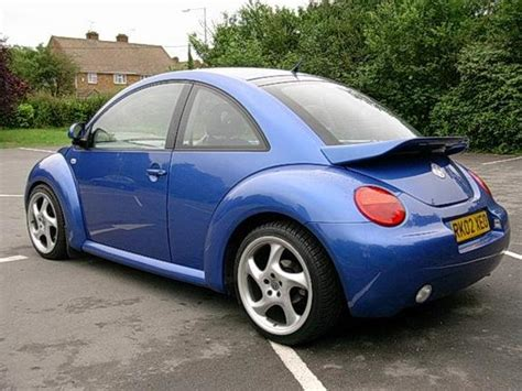 Pm106446 2002 Volkswagen Beetle Specs, Photos
