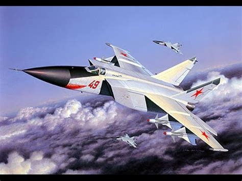 mig 31 the best intercepter in the world