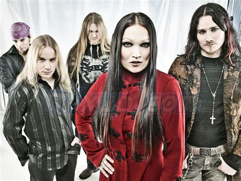 nightwish lo mejor del symphonic power metal kurtfer