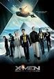 MOVIES ON DEMAND: X-Men: First Class (2011)