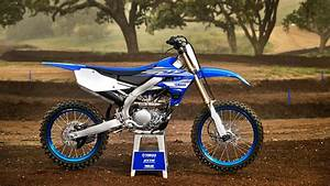 Yz250f - Off Road Motorcycles