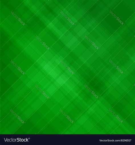 Abstract Elegant Green Background Royalty Free Vector Image