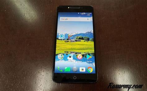 test led le test du alcaltel a5 led le smartphone haut en couleurs