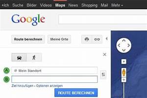Fahrradroute Berechnen : google maps routenplaner falk map24 und via michelin kostenlos ~ Themetempest.com Abrechnung