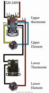 Electric Water Heater Wiring Popular Electric Water Heater
