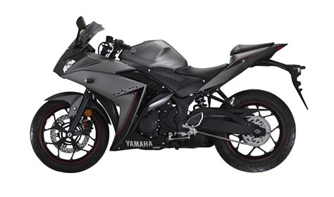 Yamaha R25 Image by 2016 Yamaha Yzf R25 With New Colours Rm20 630 Image 470687