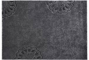 teppich barbara becker rot innenraume und mobel ideen With balkon teppich mit barbara becker tapete federn