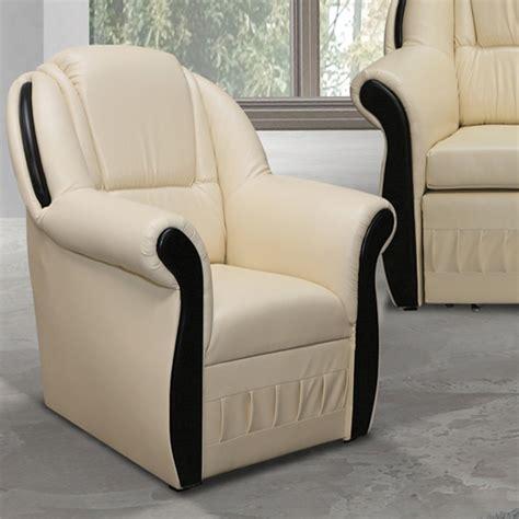 ensemble canapé et fauteuil fauteuil beige et wengé