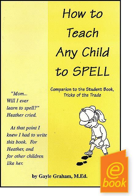 how to teach any child to spell e book 562 | s728907903867962074 p118 i1 w440