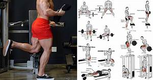 build strong legs glutes with this amazing