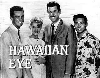Hawaiian Eye - Wikipedia