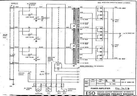 5 pin 3 phase wiring diagram wiring library