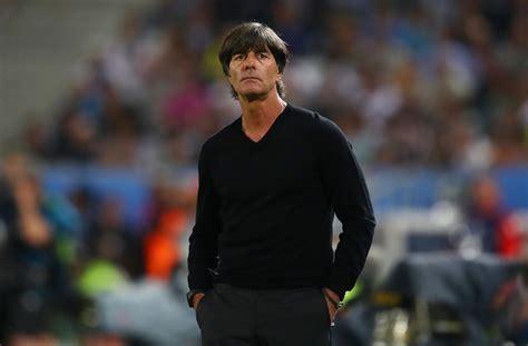 Blick.ch bietet ihnen aktuelle nachrichten und analysen zum thema. Joachim Löw must rectify Germany's mistakes or risk ...