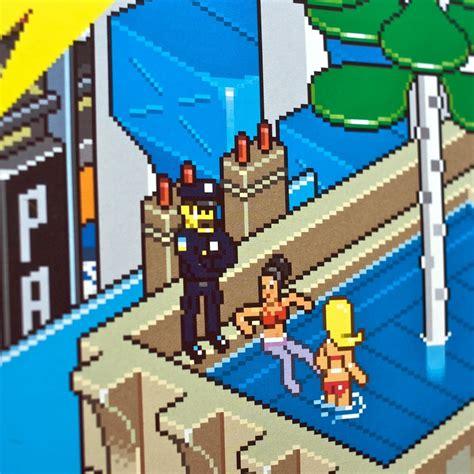 hip   archives eboys pixelated art