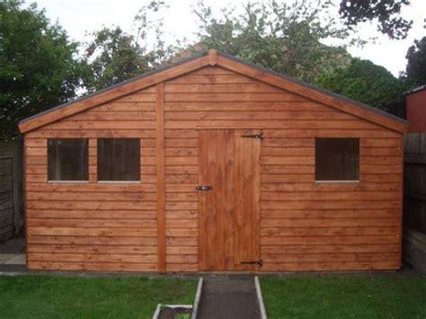 large outdoor sheds why you need large garden sheds decorifusta