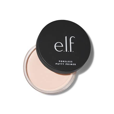 elf Poreless Putty Primer | e.l.f. Cosmetics- Cruelty Free