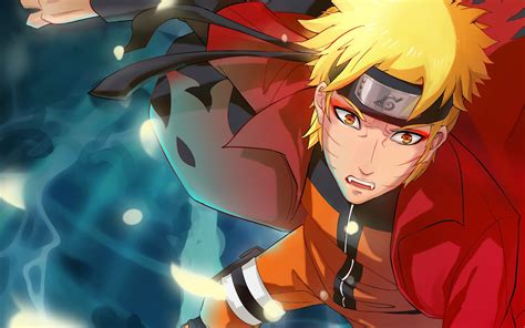 anime naruto shippuden hd image wallpaper  ipad air