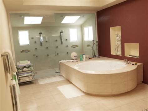 Bathrooms Design by Bathroom Design Ideas
