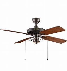 Fan with light casablanca ceiling kit