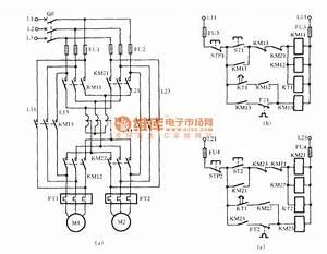 Compressor Station Wiring Diagram