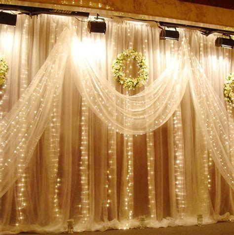 curtain outdoor christmas lights 2015 3mx3m 400led outdoor christmas light xmas string
