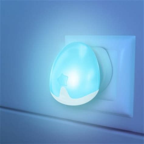 pabobo led sensor nightlight