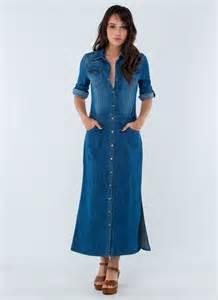 HD wallpapers plus size long denim dresses