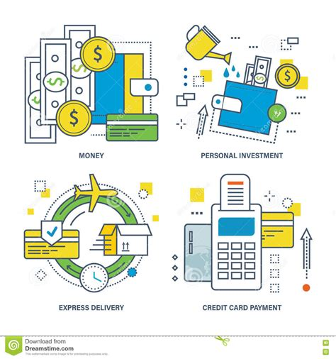 We did not find results for: Concept Of Money, Personal Investment, Express Delivery, Credit Card Payment. Stock Vector ...