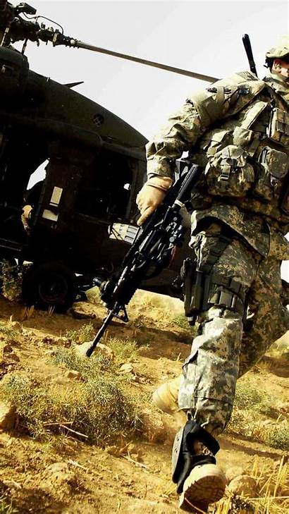 Army Wallpapers Iphone 4k Military Soldier Ranger