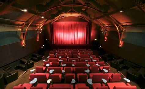 Cinemas In London With Sofas by The Everyman Cinemas Beautiful Functional Perfect