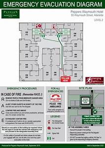 Emergency Evacuation Diagrams And Signs Specialists