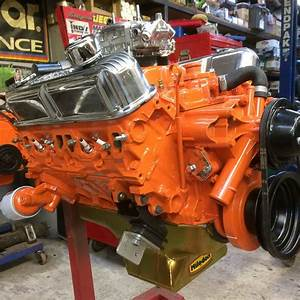 Dodge 340 Engine For Sale