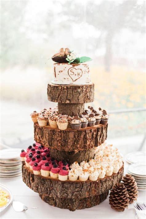 Best 25 Rustic Wedding Cupcakes Ideas On Pinterest Cupcake