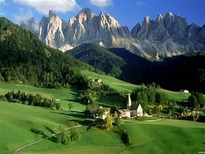 Mountain, Nature, Hd, Wallpapers, Top, Beautiful, Desktop, Nature