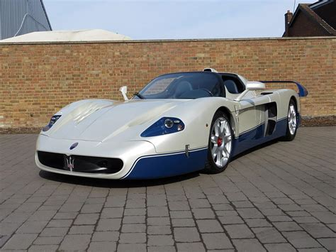 Maserati Car : Used 2015 Maserati Grancabrio For Sale In Surrey