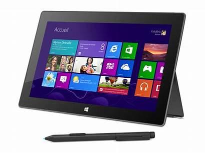 Tablette Surface Windows Microsoft Sous Pc Tactile