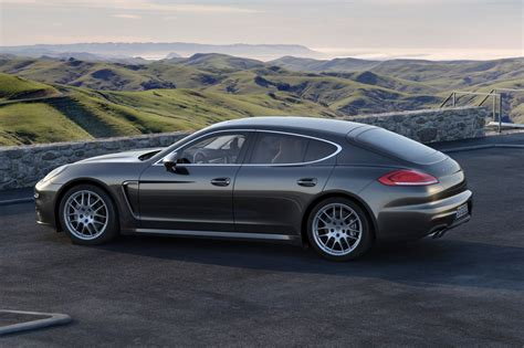 Used 2014 Porsche Panamera For Sale  Pricing & Features