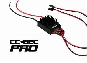 Cc Bec Pro 20a 50 4v Switching Regulator