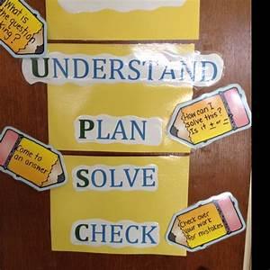 Problem Solving Step Guide