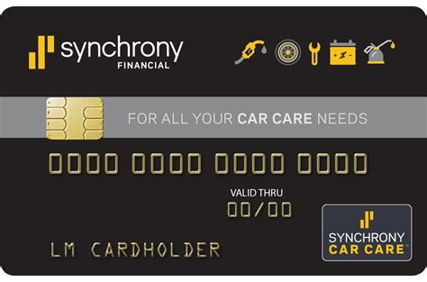 Check spelling or type a new query. Upgraded Synchrony Car Care Discover Credit Card Rocks - CardTrak.com