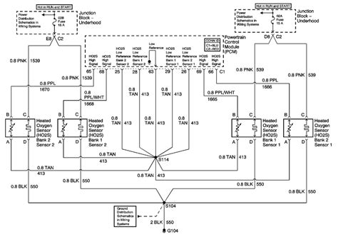2003 Suburban Wiring Diagram Pedal by Repair Guides Engine Systems 2001 Engine