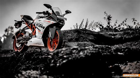 Ktm Car Wallpaper Hd ktm rc 390 hd wallpapers desktop background
