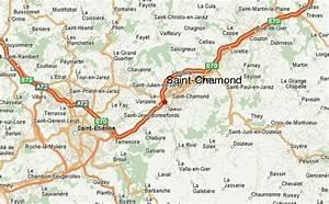 Piscine Saint Chamond : plan de saint chamond ~ Carolinahurricanesstore.com Idées de Décoration
