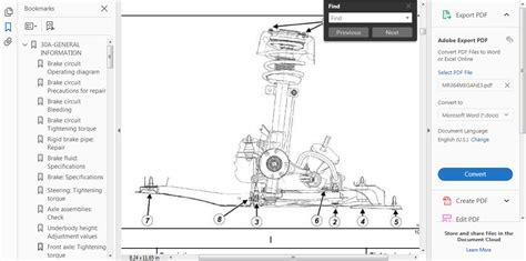 workshop manual service repair guide for renault megane