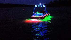 LED Lighting: Latest Models Of LED Boat Lights Led