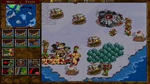 Warcraft 2 Battle Net Edition   Gameplay Orcs Complete Mission
