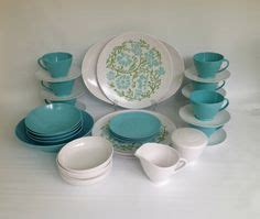 teal turquoise aqua dinnerware images