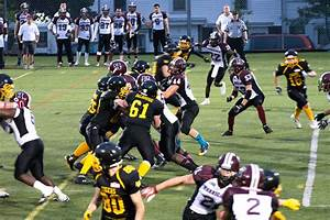 Tigers Football Club in tough vs. Hurricanes - Dalhousie ...